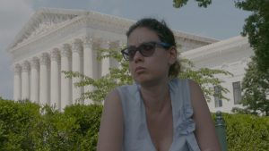 ענת קם מתוך הסרט - צילום : שלומי אלדר