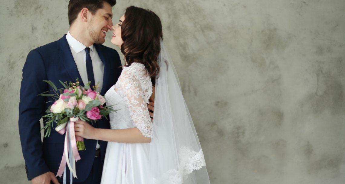 איך לבחור את תסרוקת החתונה המושלמת
